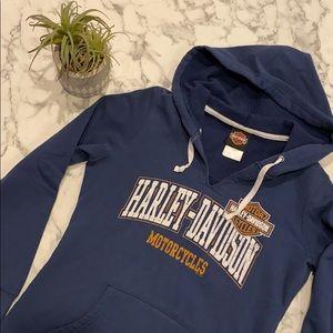 Harley Davidson Size Small Sweatshirt